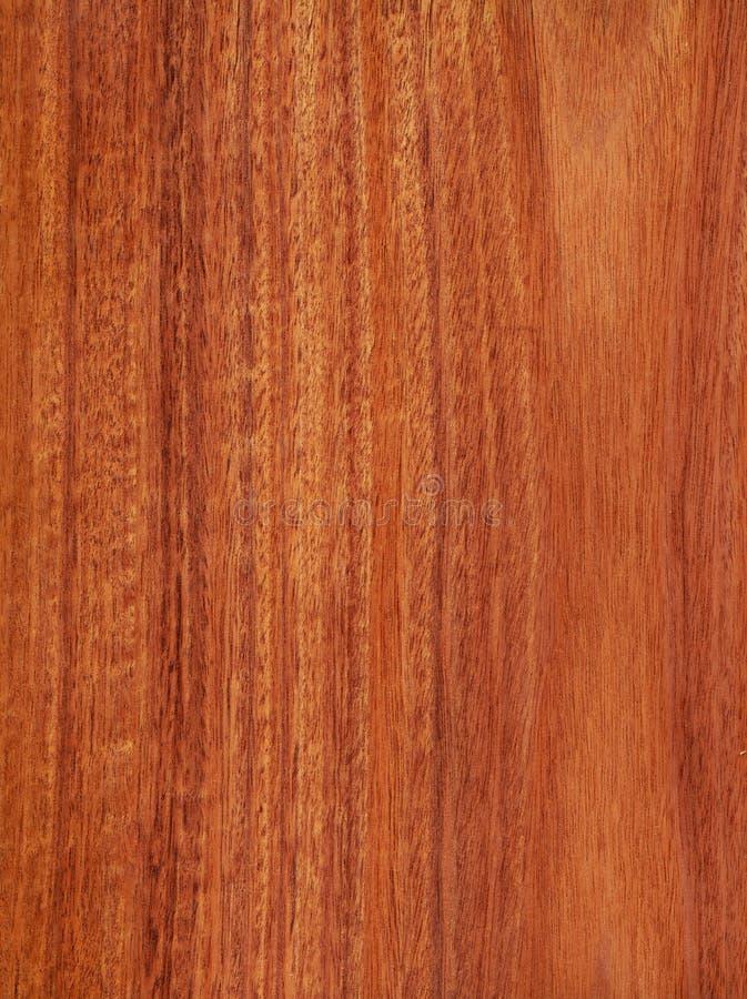 древесина текстуры mahogany вишни стоковое изображение