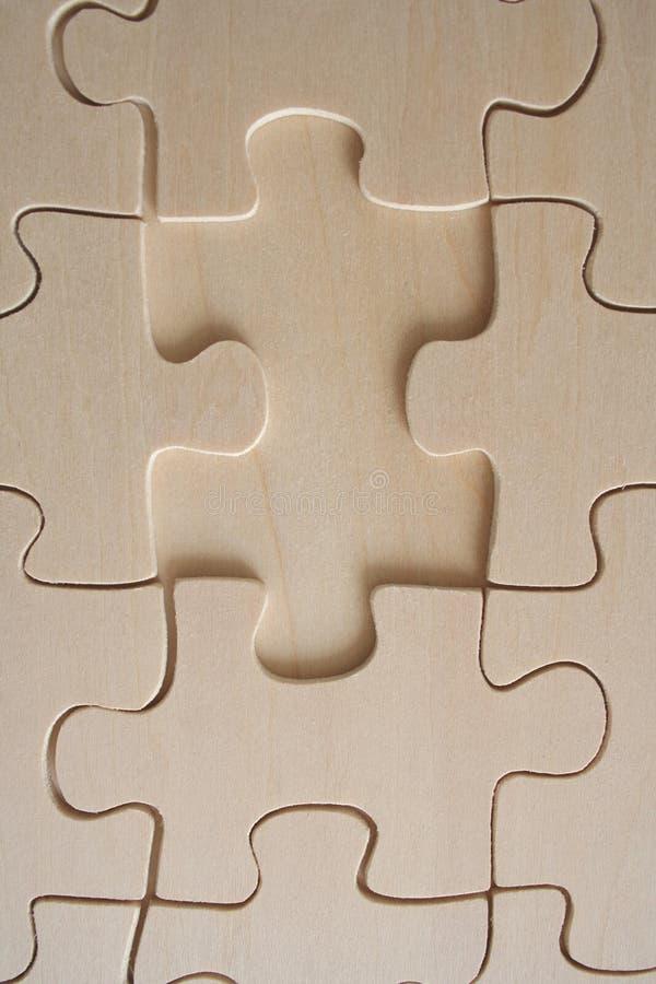древесина части зигзага стоковые фото