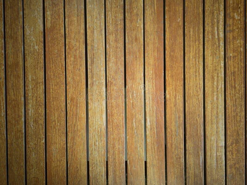 Древесина Grunge обшивает панелями предпосылку пола, деревянную текстуру стоковое изображение rf