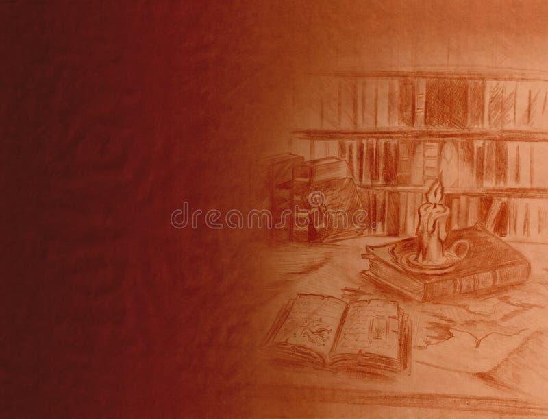 древности иллюстрация штока