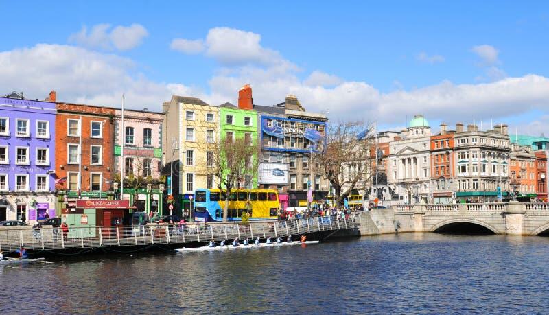 Download Дублин редакционное фотография. изображение насчитывающей европейско - 33605047