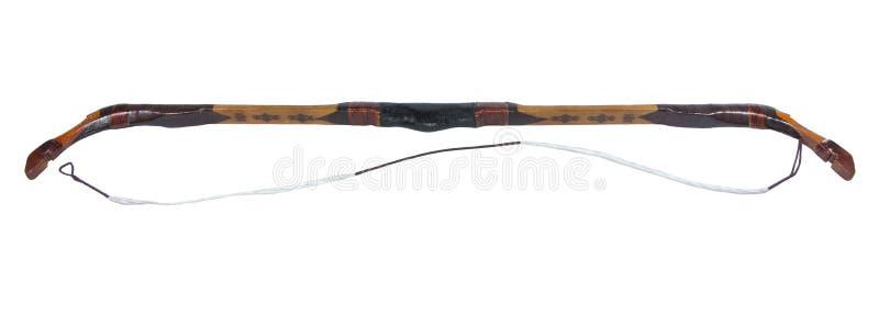 Дуга смычка империи тахты, строка стоковое изображение