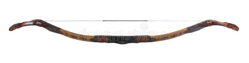Дуга смычка империи тахты, строка стоковое изображение rf