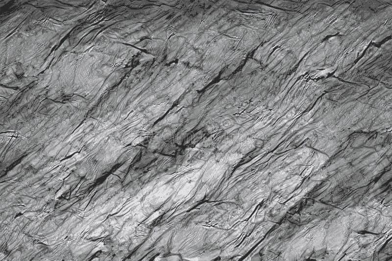 Дуктильная текстура термопластиковых алюминия или пластмассы фольги стоковая фотография rf