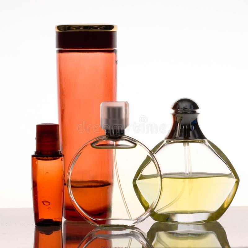 дух бутылки стоковые изображения rf