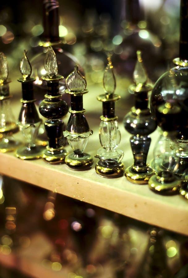 дух бутылок стоковые изображения