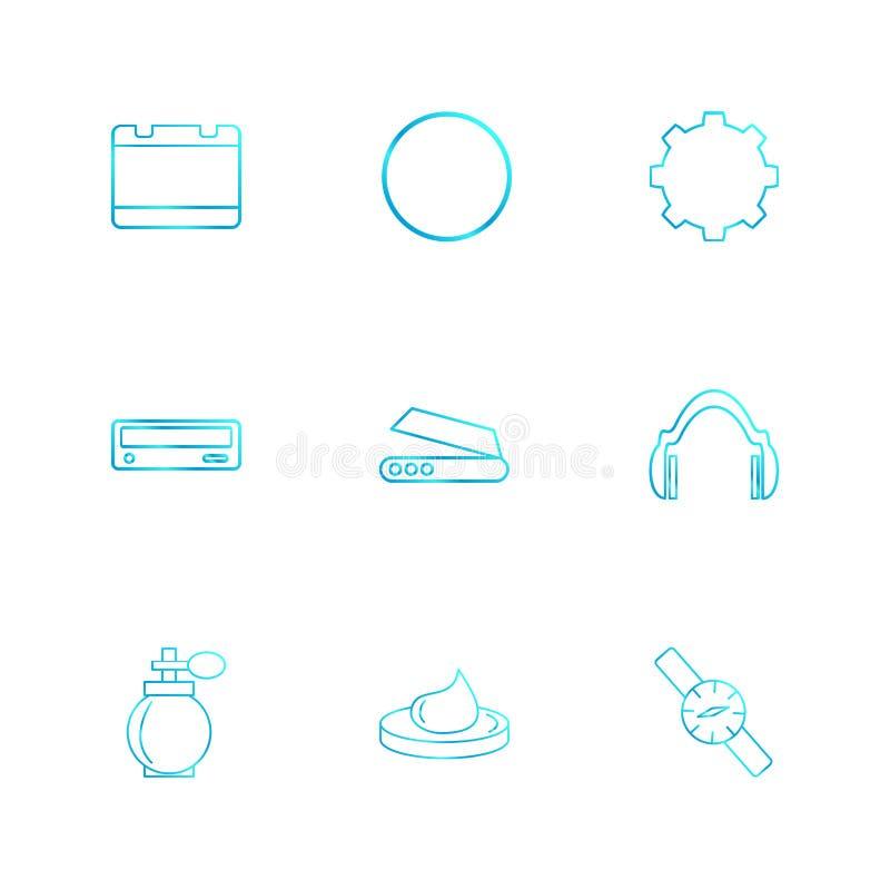 дух, вахта, шлемофон, интернет, технология, оборудование, s иллюстрация штока