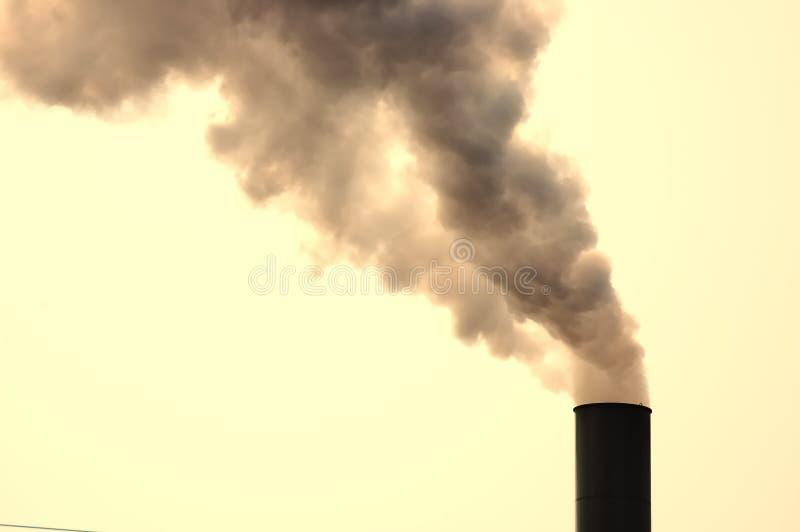 дымовая труба стоковые изображения rf