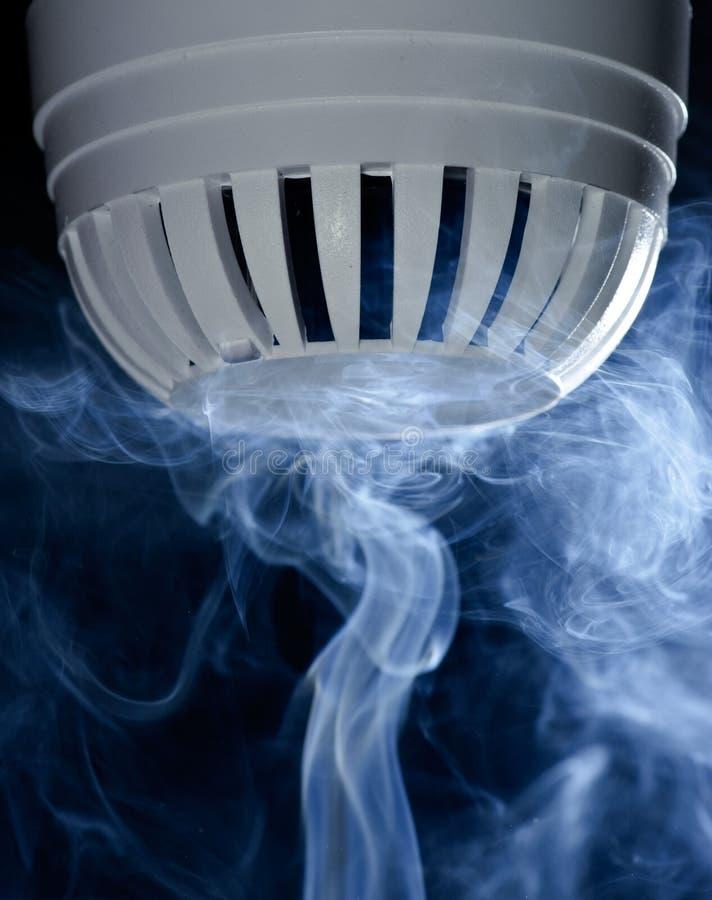 дым детектора стоковые фото