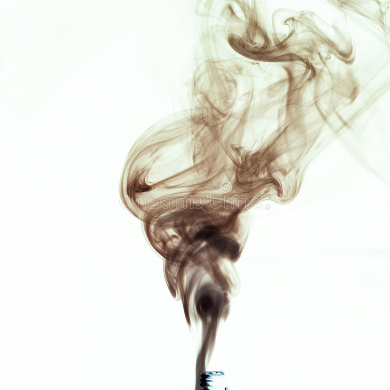 дым стоковые изображения rf