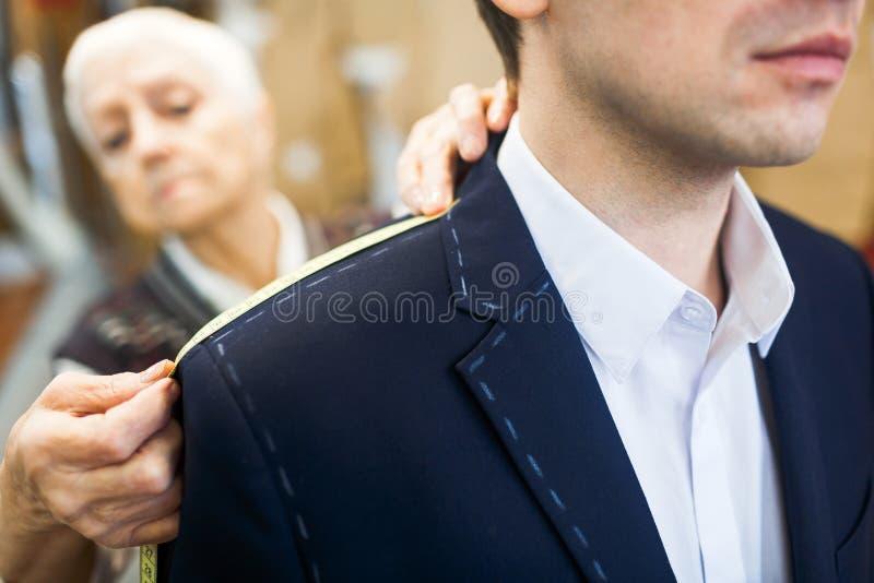 Длина плеча стоковая фотография rf