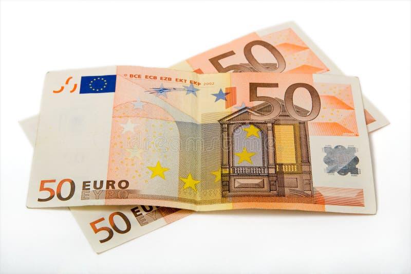 евро 100 стоковые фотографии rf