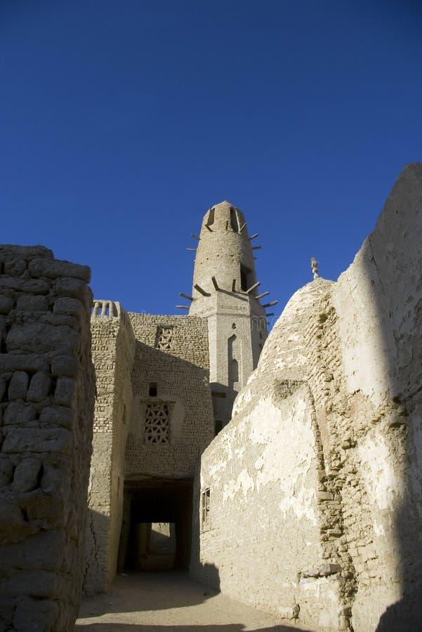 Download египетское традиционное село Стоковое Изображение - изображение насчитывающей небо, село: 18376143