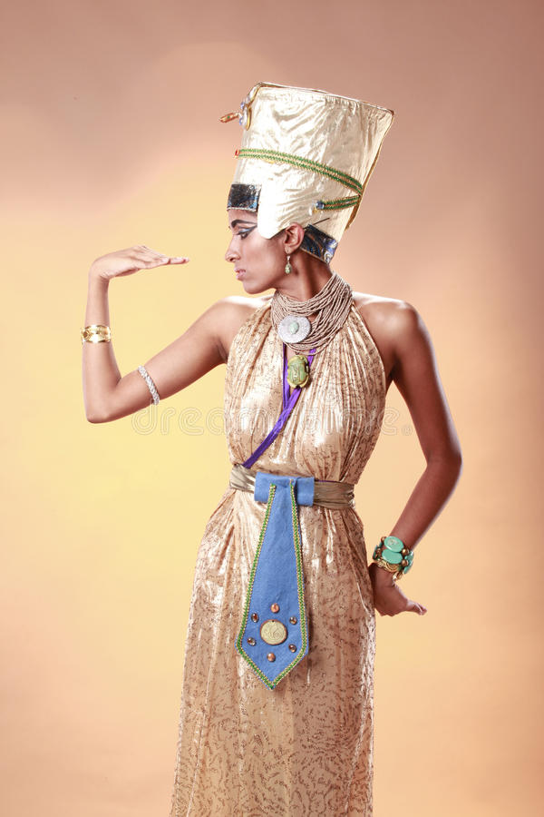 египетско стоковое фото