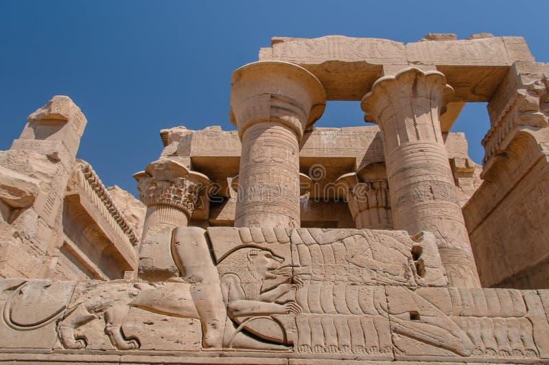 Египет в изображениях стоковая фотография
