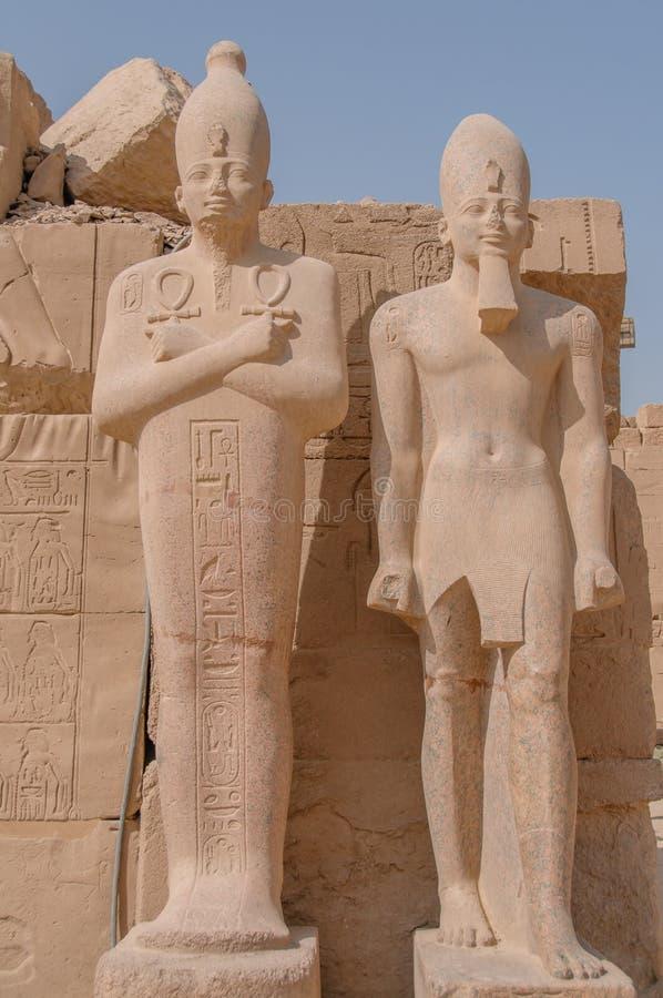 Египет в изображениях стоковые изображения
