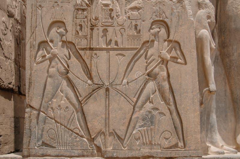 Египет в изображениях стоковая фотография rf