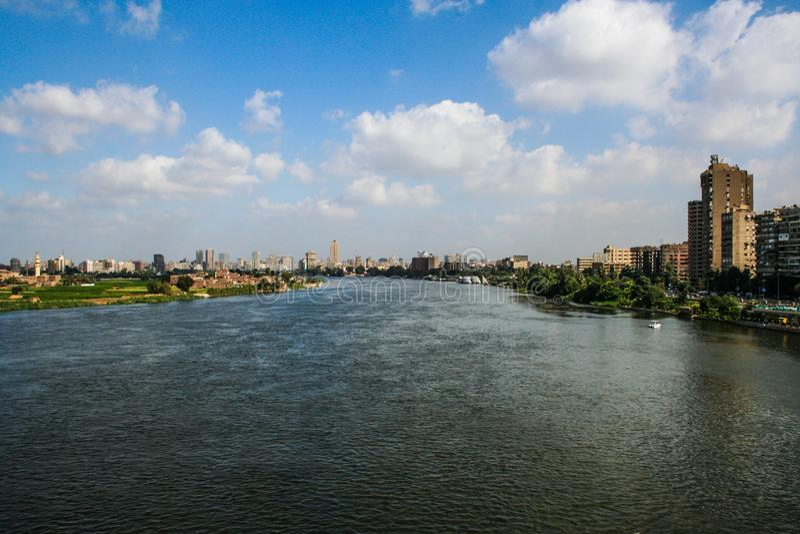 Египет в лете стоковое фото rf