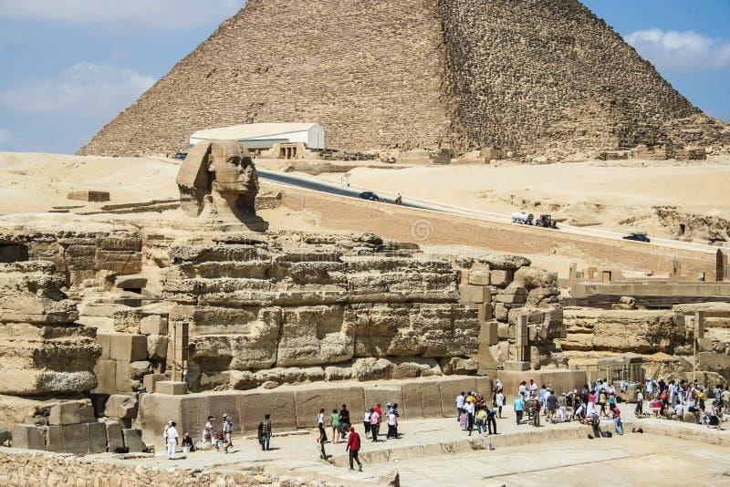 Египет в лете стоковая фотография