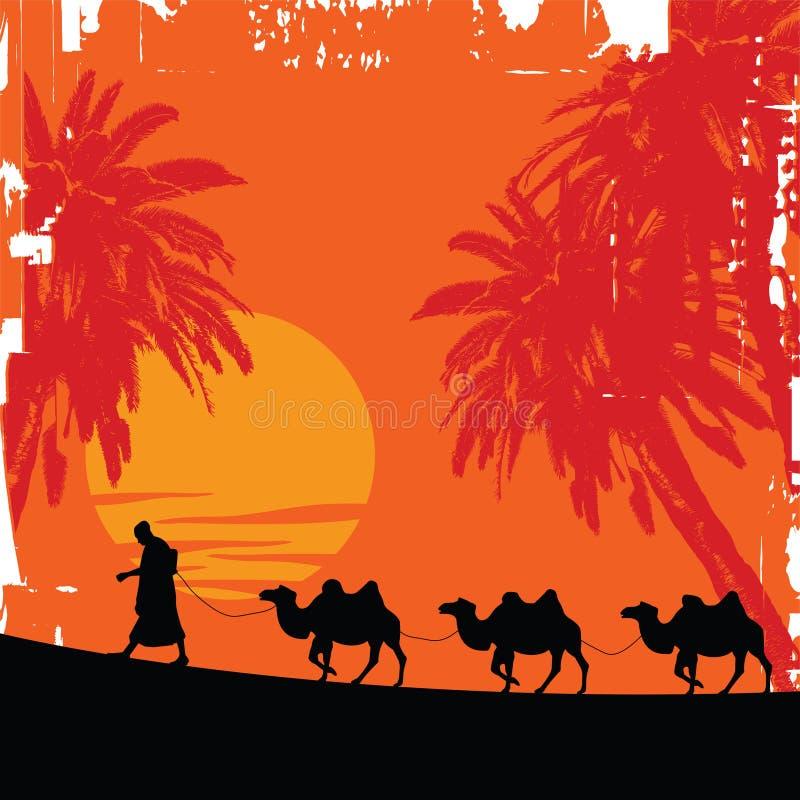 Египет бесплатная иллюстрация