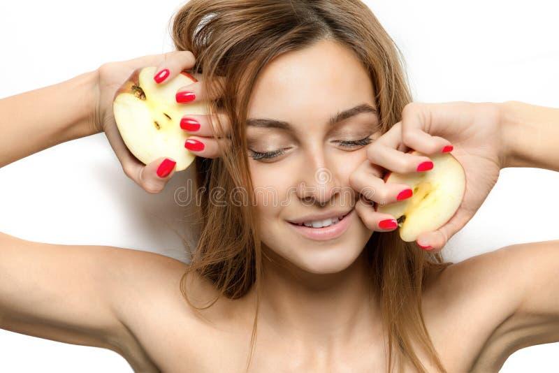 еда диетпитания здоровая стоковое изображение