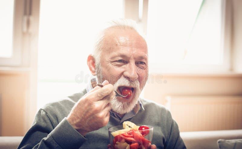 еда здоровая конец вверх стоковая фотография rf