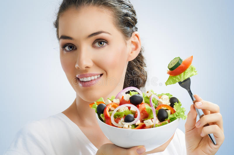 Еда здоровой еды стоковые изображения