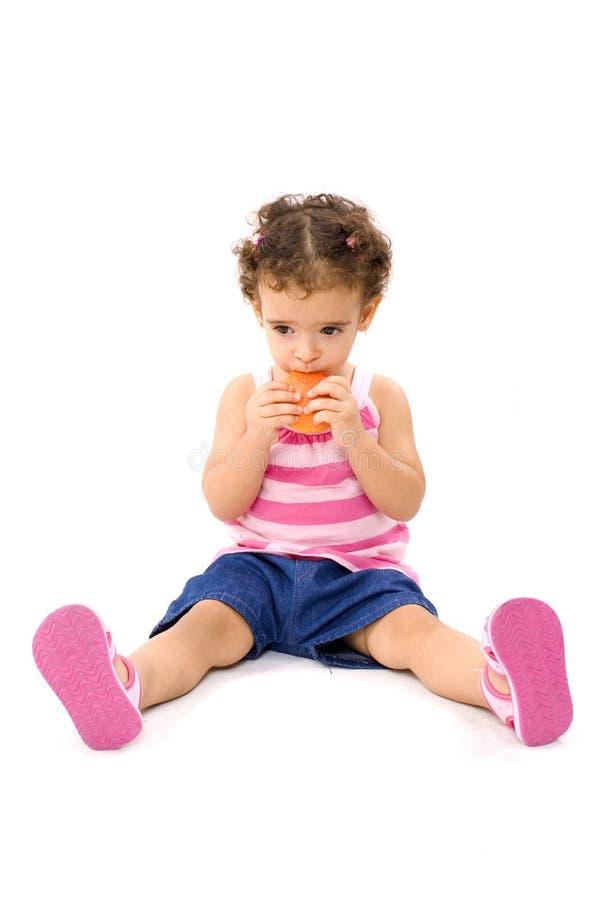 еда плодоовощ стоковое изображение