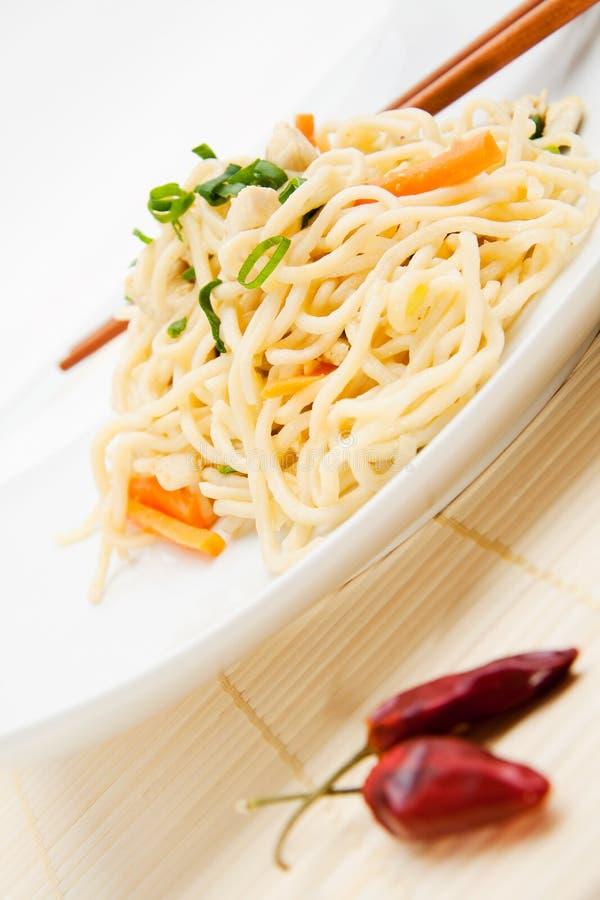 Download еда тайская стоковое фото. изображение насчитывающей закуска - 18385296