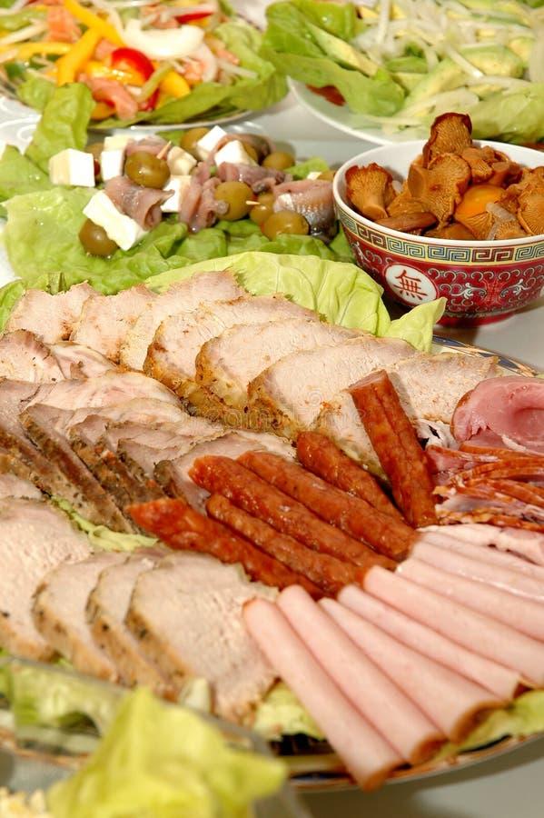 Download еда стоковое фото. изображение насчитывающей партия, часть - 482996