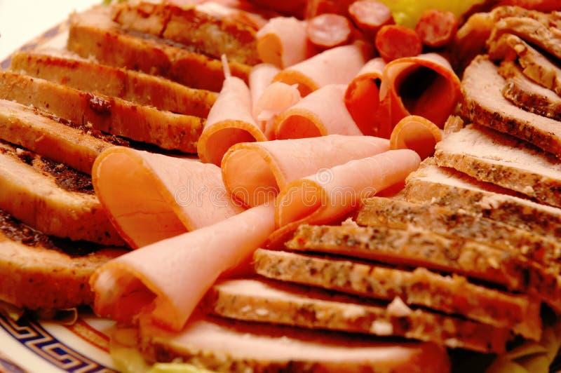 Download еда стоковое изображение. изображение насчитывающей сосиска - 482997