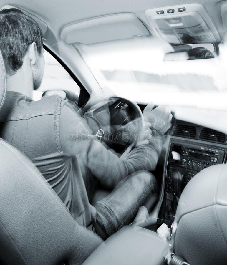 Ездить на такси стоковое изображение rf