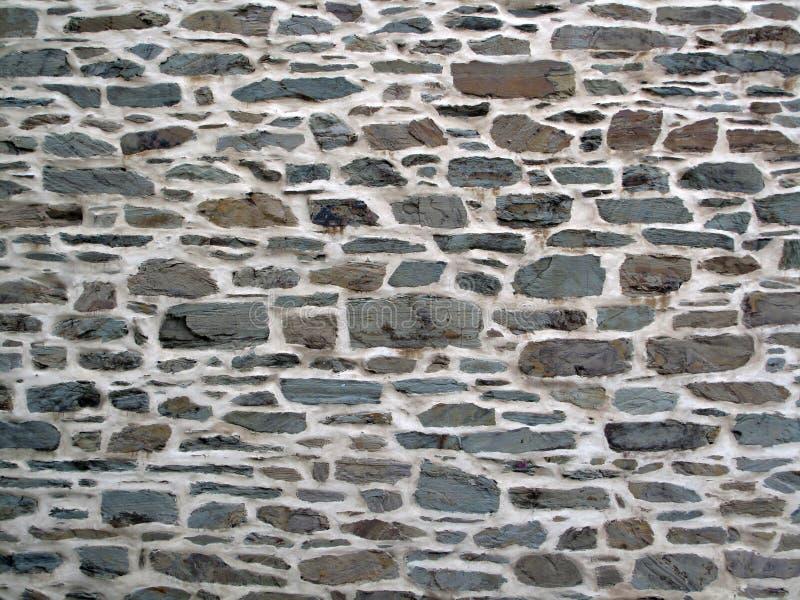 декоративная каменная стена стоковое фото rf