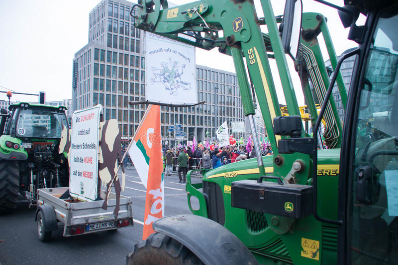 демонстрация стоковые фотографии rf