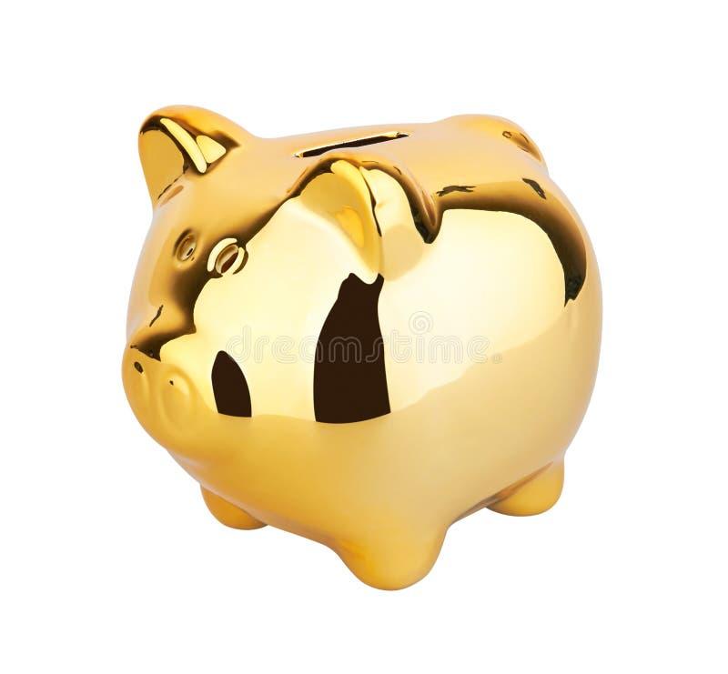 деньги коробки piggy стоковые изображения rf