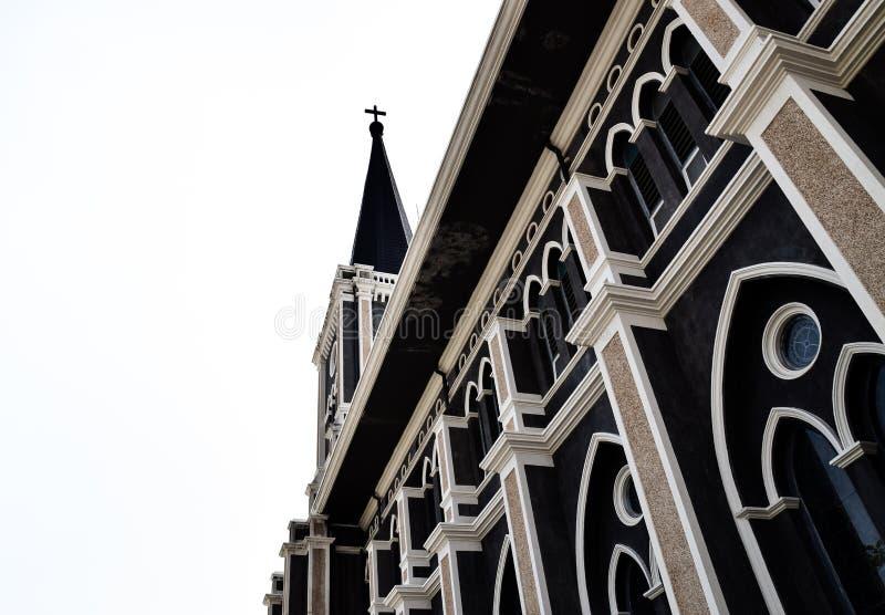 Епархия Chanthaburi стоковые фото
