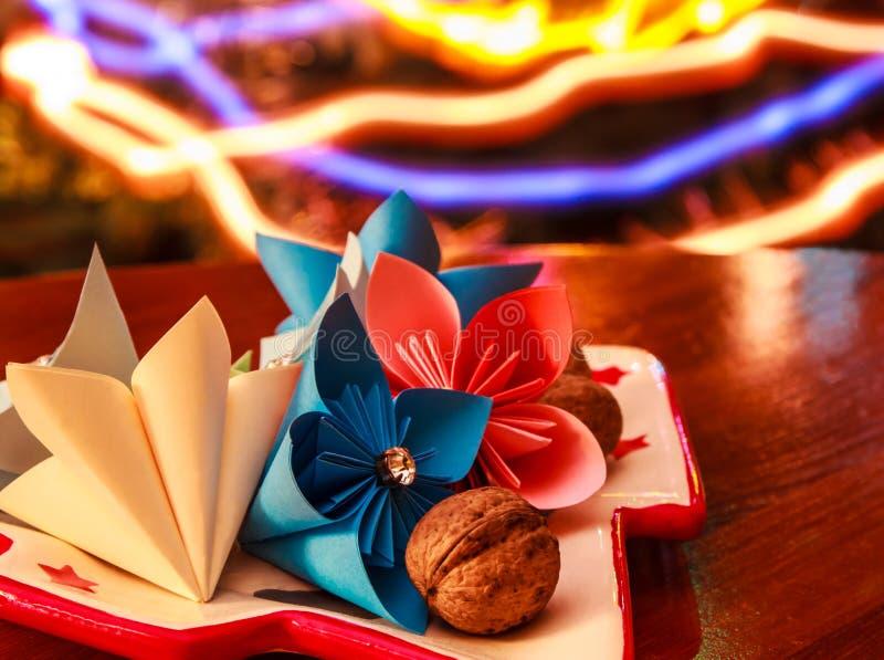 Download деревянное украшений рождества экологическое Стоковое Изображение - изображение насчитывающей цветок, украшение: 40586919