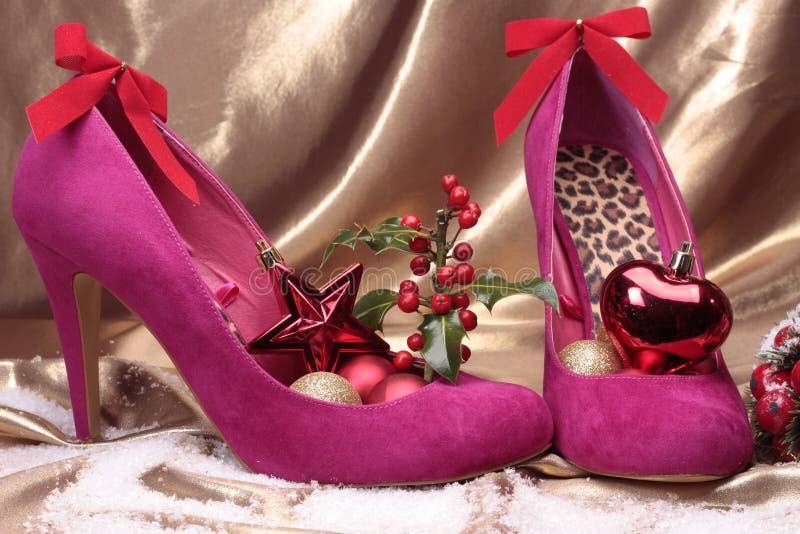 картинки с обувью к новому году многих них
