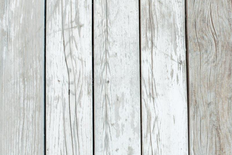 Естественная деревенская старая светлая деревянная затрапезная предпосылка стоковое фото rf