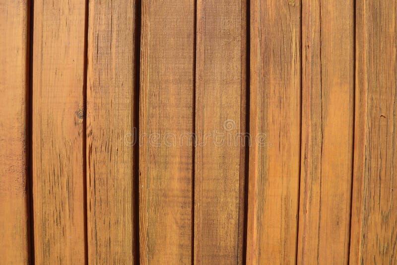 Естественная коричневая деревянная линия решетины аранжировать предпосылку текстуры картины стоковое изображение rf