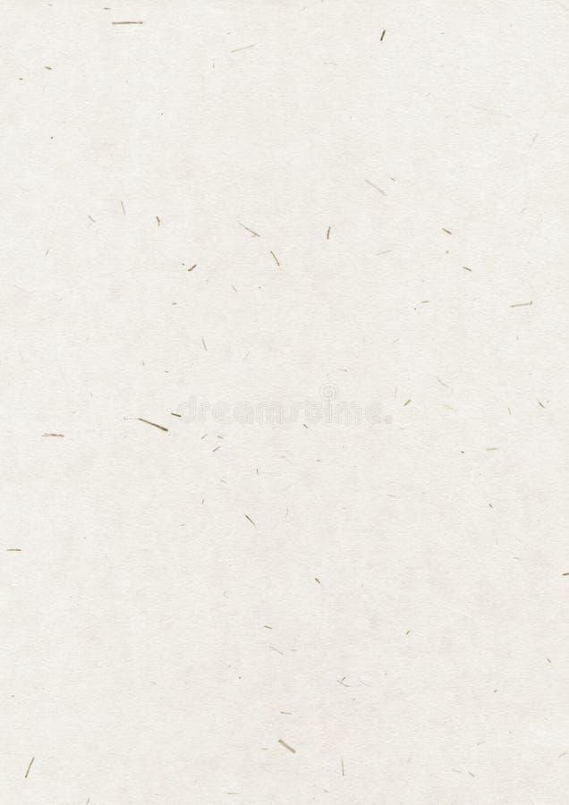 Естественная рециркулированная бумажная текстура стоковые изображения rf