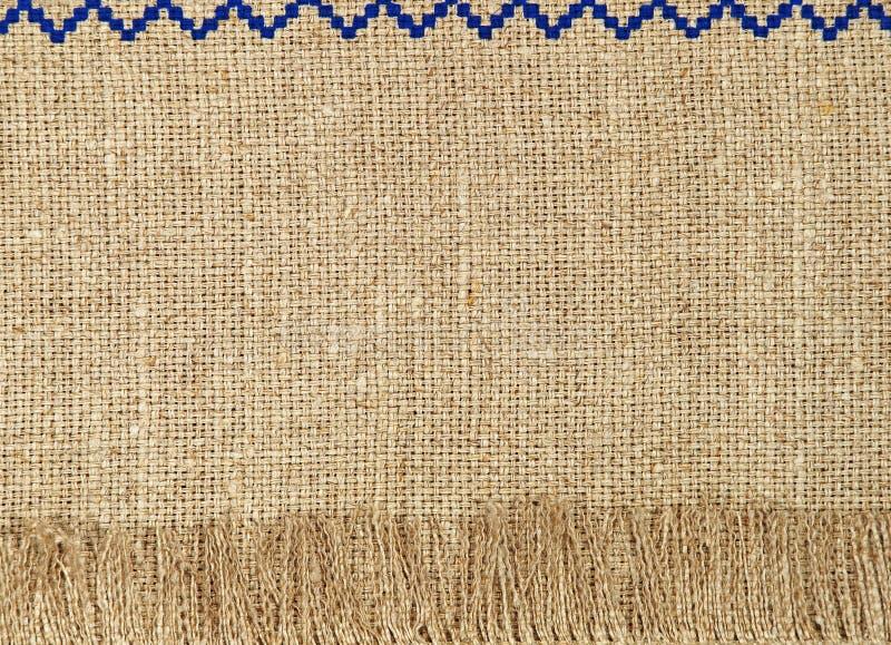 Download Естественная Linen картина текстуры с крупным планом принятым краем Аннотация Стоковое Изображение - изображение насчитывающей косичка, хлопок: 40582983