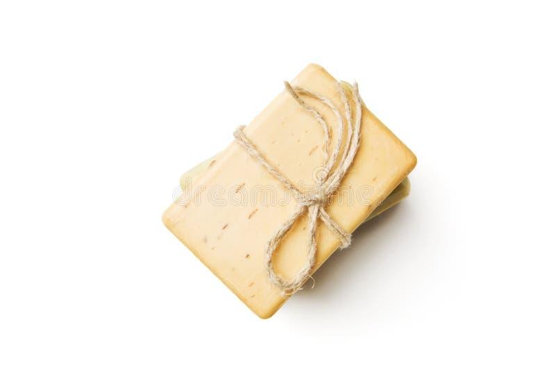 естественные мыла стоковые фото