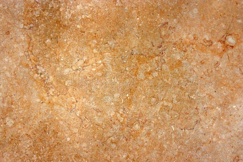 Естественный бежевый мрамор стоковая фотография rf