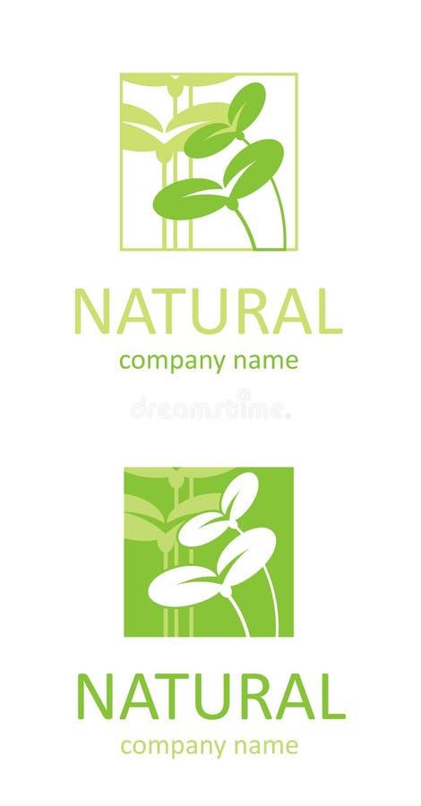 Естественный символ