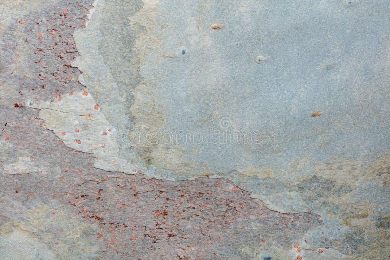 Естественный утес, каменная предпосылка детально стоковая фотография rf