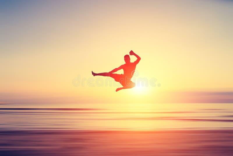 летание стоковое изображение rf