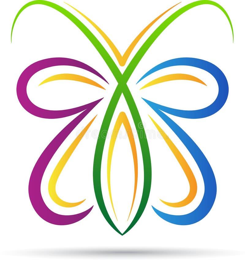 детали конструкции проверки бабочки больше много моей серии портфолио подобной иллюстрация штока