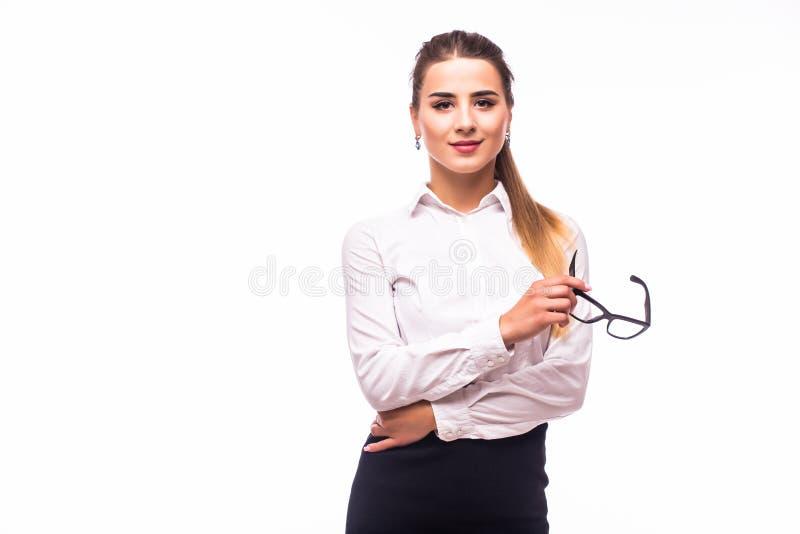 детеныши женщины дела сь стоковые фото
