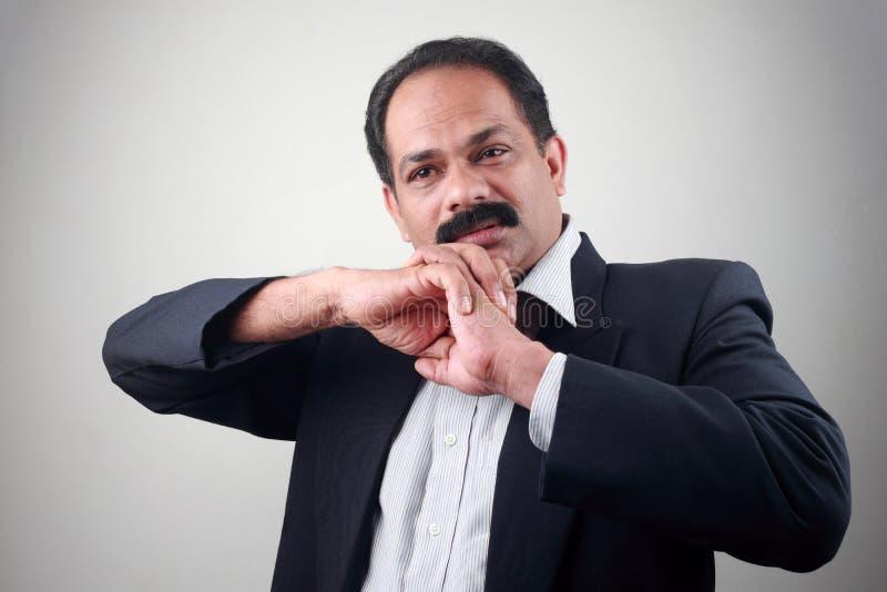 детеныши человека дела индийские стоковые изображения rf